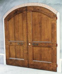 Falegnameria nano prodotti portoncini blindati portoni garage finestre persiane - Portoni garage con finestre ...